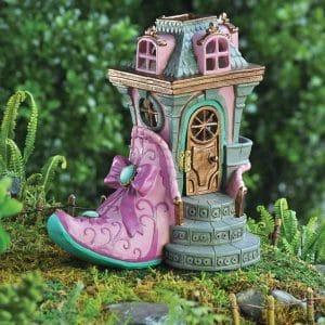 Maisons de Fées Bottine Alice aux Pays des Merveilles