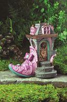 Maison de fées Fairy Garden