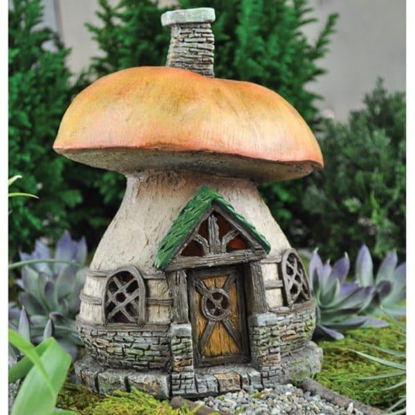 Miniature Maison Champignon