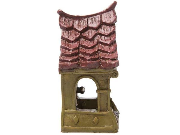 Miniature Porte Fairy Cuivré (Vue de Côté)