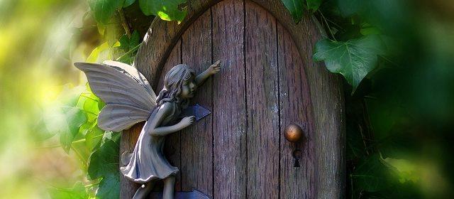 Jardin de f es les origines du jardin des f es expliqu es par wendy - Jardin de fee ...