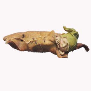Fée Bébé Anne figurine miniature