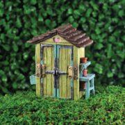 Cabane du Jardinier Accessoire