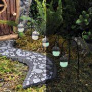 Lanternes du Jardin Miniatures