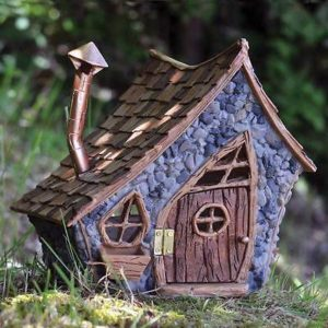 Maison Pierre Miniature
