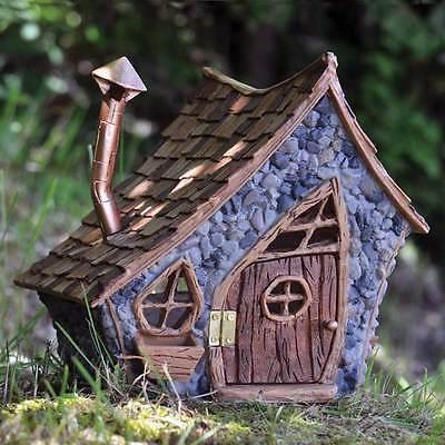 Maison Pierre Fairy Garden