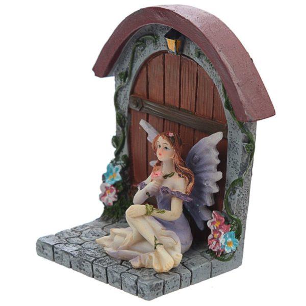 Porte de Fée Fairy Garden