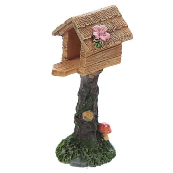 Kit Jardin Miniature Fairy Garden