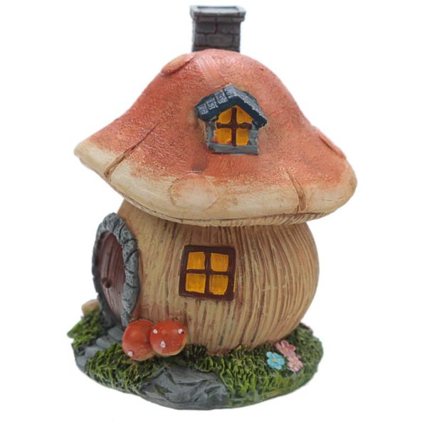 Maison Miniature Fairy Garden