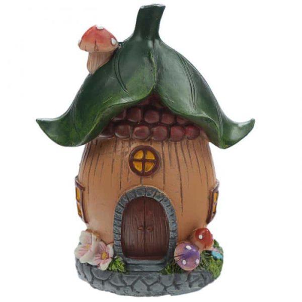 Maison des fées Noisette