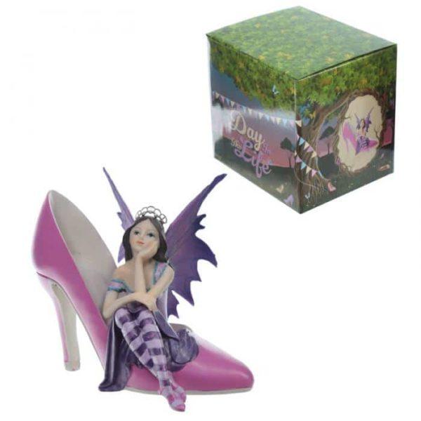 Figurine Fée Princesse Rêverie