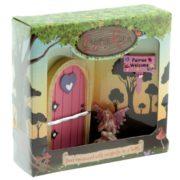 Kit Fairy Garden Bienvenue aux fées