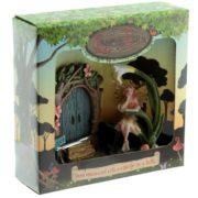 Porte de fées Monde Enchanté Fairy Garden