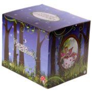 Fée Tasse de Thé Fairy Garden